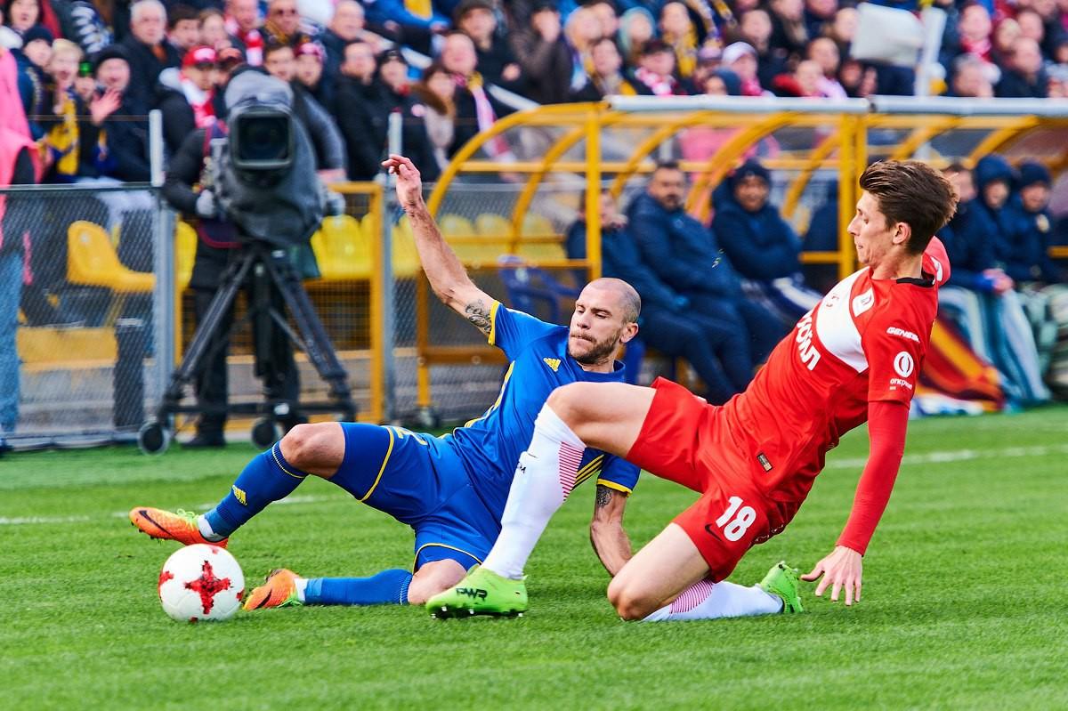 Тимофей Калачёв, Илья Кутепов