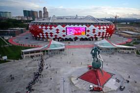 """Стадион """"Открытие Арена"""""""