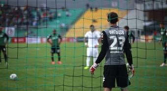 Краснодар - Локомотив 1:3