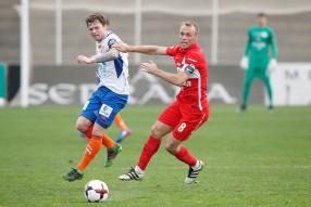 ФК Спартак - Олесунн 3-1