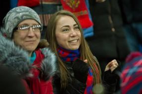 Локомотив - ПФК ЦСКА 2:2