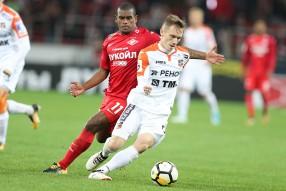 Спартак - Урал 2-0