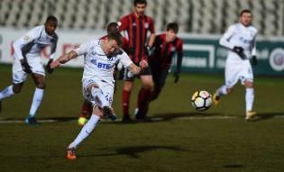 Амкар - Динамо 2:1