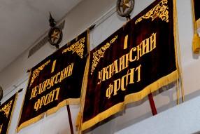Подвиг российского народа бессмертен