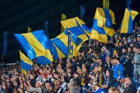 Ростов - Амкар 1:0