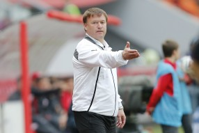 Спартак - Амкар 1:0