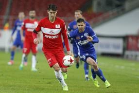 Спартак - Оренбург 3-2