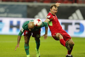 Локомотив - Уфа 1-0 1/2 Кубка России по футболу