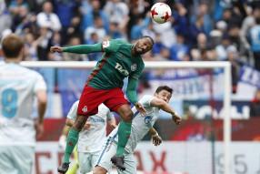 Локомотив - Зенит 0-2