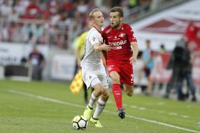 Спартак - Локомотив 3-4