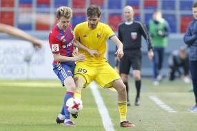 ЦСКА - Ростов 0-0