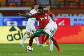Локомотив - Крылья Советов 2-0