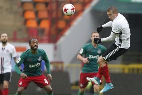 Локомотив - Амкар 3-3