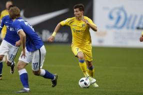 Динамо - Ростов 1-3