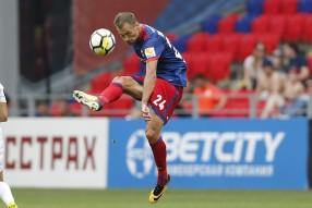 ПФК ЦСКА - СКА 2-0