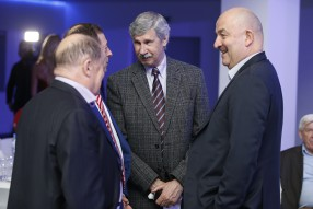 РФС и РФПЛ подводит итоги сезона 2016-17 гг.