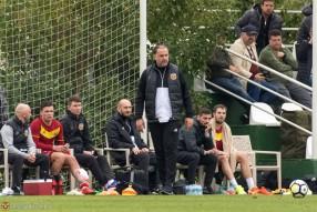 «Арсенал» - «Лудогорец» Разград, Болгария - 0:1