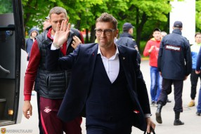 Арсенал - Спартак 3:0