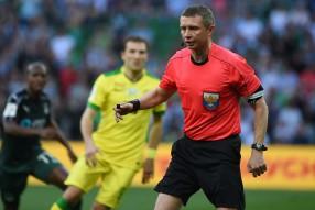 Краснодар - Анжи 0:0