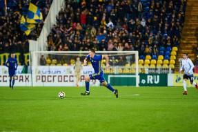 Ростов - Уфа 1:0